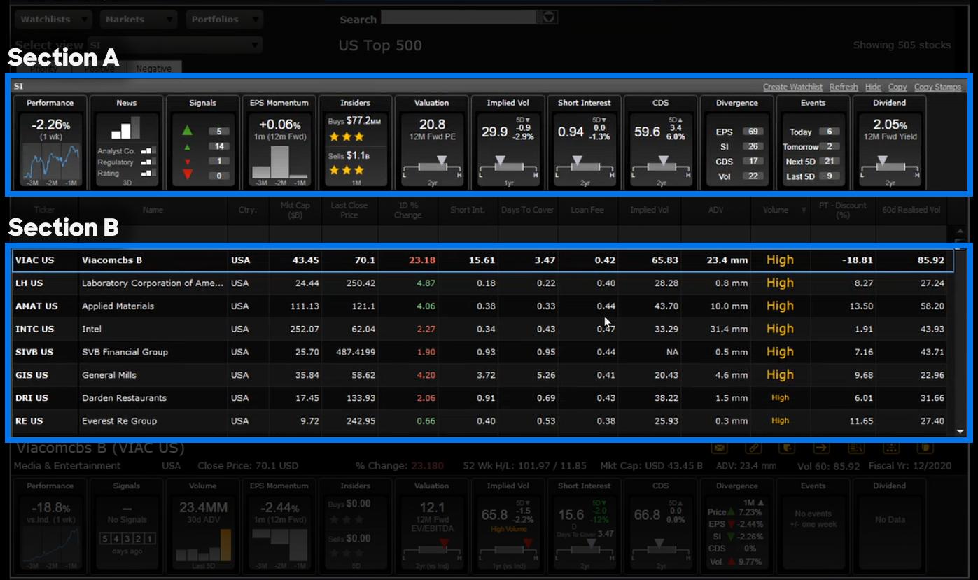 Liquidnet Investment Analytics - 4